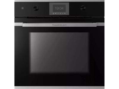 Духовой шкаф Kuppersbusch BP 6350.0S1 черный