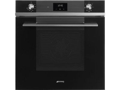 Духовой шкаф Smeg SF6100VN1 черный