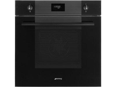 Духовой шкаф Smeg SFP6101TVNO черный