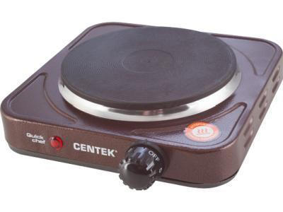 Варочная поверхность CENTEK CT-1506 Siberia коричневый