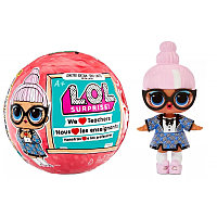 Кукла Учитель LOL Surprise MGAE Cares 577744
