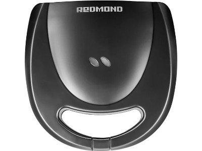 Мультипекарь REDMOND RMB-M600 черный-серебристый