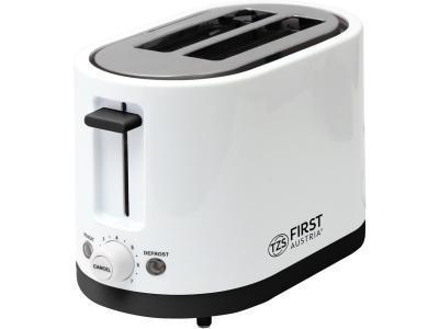 Тостер First FA-5368-3 белый