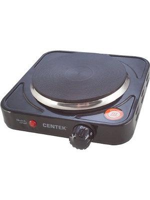 Настольная плита CENTEK CT-1506 черный