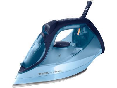 Утюг Philips DST-6008 синий