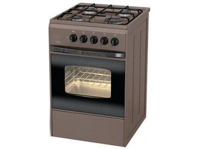 Кухонная плита Flama RG24019-B коричневый