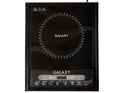 Кухонная плита Galaxy GL3054 черный