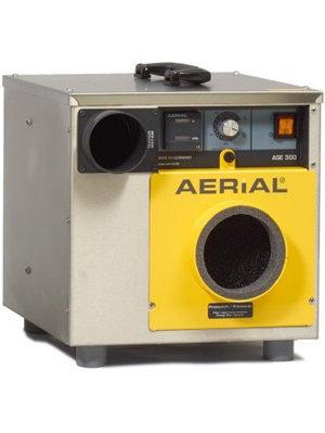 Осушитель воздуха Master AERIAL ASE300 желтый