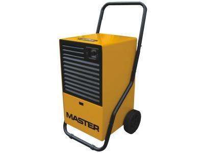 Осушитель воздуха Master DH 26 желтый
