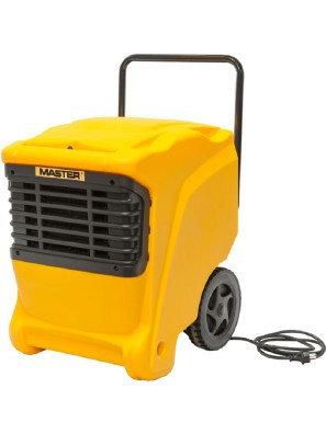 Осушитель воздуха Master DHP 65 желтый