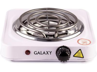 Варочная поверхность Galaxy GL 3003 белый