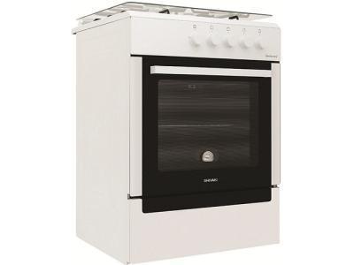 Кухонная плита Shivaki Apetito 00-G белый