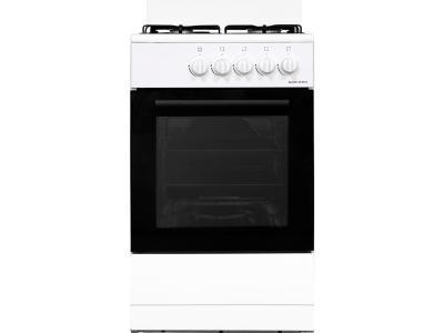 Кухонная плита Shivaki Apetito 50 00-G белый