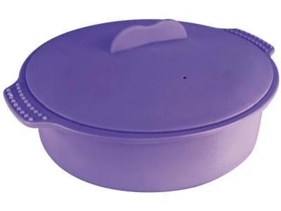 Пароварка Ibili 871222 2 л фиолетовый