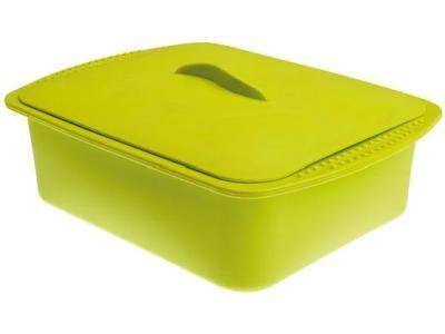Пароварка Ibili 870428 2.5 л зеленый
