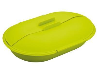 Пароварка Ibili 870325 1 л зеленый