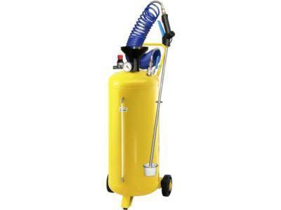 Парогенератор Lavor Pro Foamjet SV 50 желтый