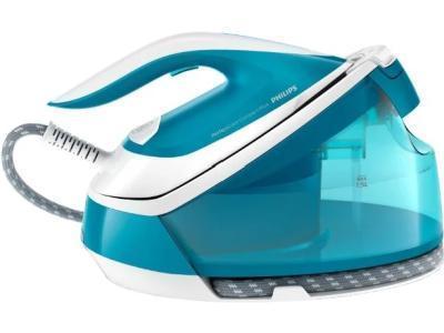 Парогенератор Philips GC 7920/20 синий