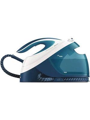 Парогенератор Philips GC 8723/20 белый-синий