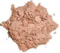 Пищевая гималайская  черная соль (0,5-1 мм) в экономичной упаковке, 500гр.