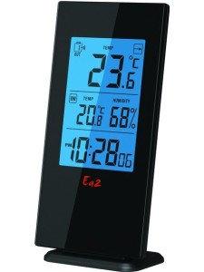 Цифровая метеостанция Ea2 BL502 черный