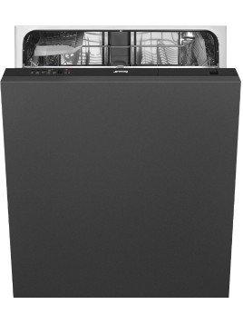Посудомоечная машина Smeg ST65120 черный