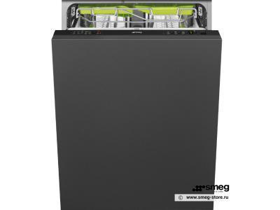 Посудомоечная машина Smeg ST65336L черный
