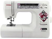 Швейная машина Janome 724 А белый