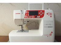 Швейная машина JANOME DC 2130-30