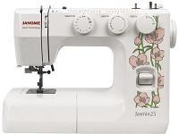 Швейная машина Janome Jasmin 25 белый
