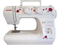 Швейная машина Janome Rose 12 белый