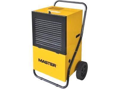 Осушитель воздуха Master DH 752 желтый