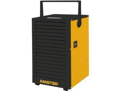 Осушитель воздуха Master DH 732 желтый