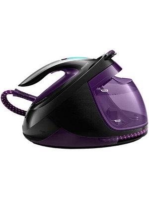 Парогенератор Philips GC 9675/80 фиолетовый