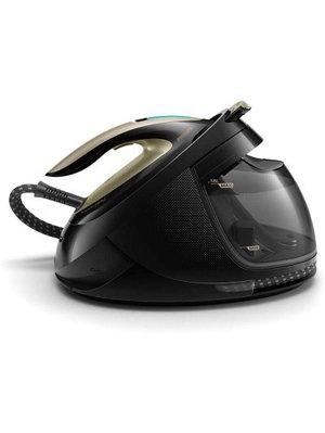 Парогенератор Philips GC 9690/80 черный