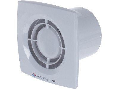 Вентилятор VENTS 100 Х1 D100 11720206 белый