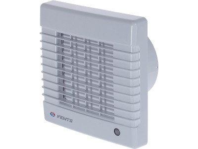 Вентилятор VENTS D100 10201930 белый