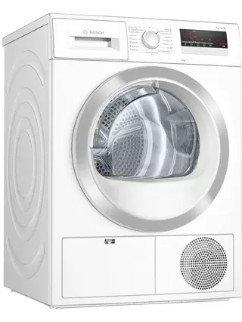 Сушильная машина Bosch WTN 85423ME белый