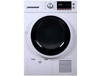 Сушильная машина Midea MDC80-C01 белый