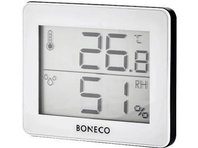 Цифровая метеостанция Boneco X 200 серый