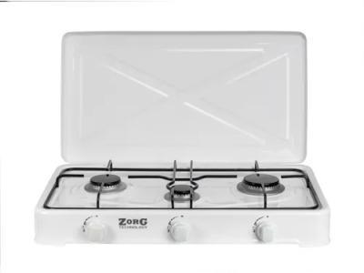 Варочная поверхность ZorG Technology O 300 WH белый