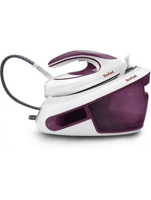Парогенератор Tefal SV8054E0 фиолетовый