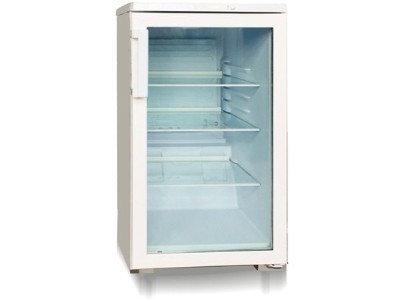 Холодильник Бирюса 102 белый