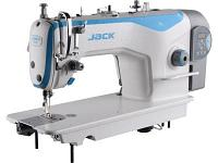 Швейная машина Jack JK-A2-CQ белый-синий