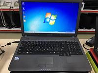 "Ноутбук 15.6"" Samsung R528 Celeron T3300/4gb/SSD120"