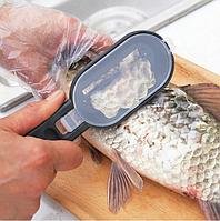 Рыбочистка Cleanfish