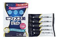 Пробиотики в бифидо-желе Fine Japan 20 шт
