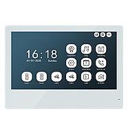 Комплект Видеодомофон сенсорный Wi-Fi 95111H-1080P + 94206-AHD1080P, фото 2