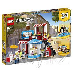 LEGO Creator: Модульная сборка: Приятные сюрпризы 31077