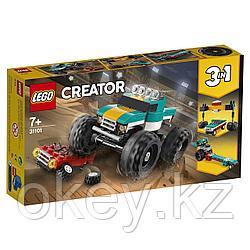LEGO Creator: Монстр-трак 31101